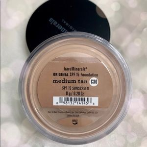 bareMinerals Original Foundation Medium Tan